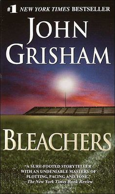 Just Finished Reading This One - A Great Quick Read By John Grisham