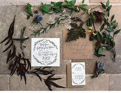 Brooke und Tony, detailverliebte Sommerhochzeit von Nina & Wes Photography - Hochzeitsguide