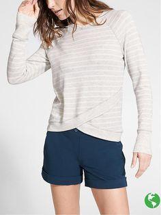 Msrp $148 Size Large Petite Athleta Chakra Jacket Nwt Bright White
