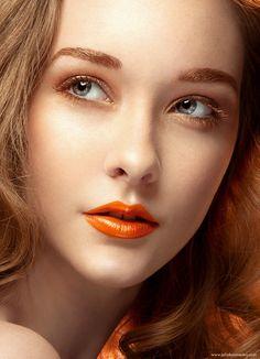 Colors & Beautiful Faces | STUDIO - Julia Kuzmenko McKim