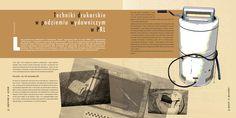 """""""Papierem w system. Prasa drugoobiegowa w PRL"""", Rok Kultury Niezależnej, wydawca: Instytut Pamięci Narodowej. Projekt: Studio Zakład, www.zaklad.pl"""