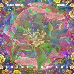 Split EP France/Canada, entre Bengale et X-Ray Zebras, enregistré entre Bordeaux et Québec, et finalisé au Canada en mai 2015.