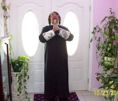 128c7f9aed9e 9 Best carlondterry images | Bride of christ, Pastor, Women wear