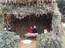 Karácsonyi készülődés Mernyén 2015