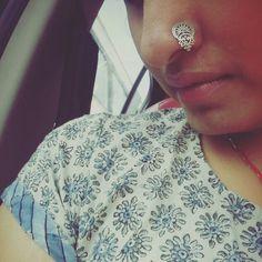 #durga #nosepin