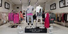 Twin-Set Negozio outlet   LA REGGIA DESIGNER OUTLET   McArthurGlen Designer Outlets