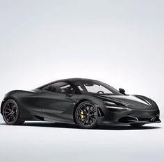 McLaren MSO 720S