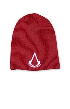 UbiWorkshop | Assassin's Creed Beanie II Red | $24.99