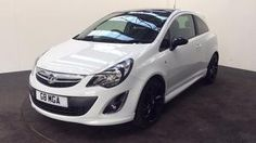 2014 Vauxhall Corsa 1.2 Limited Edition For Sale In Hessle, East Yorkshire