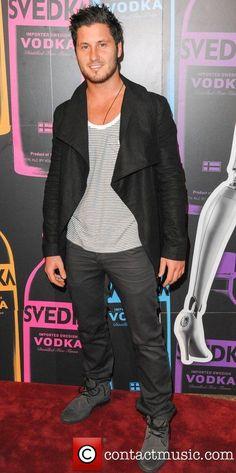 Svedka Vodka hosts 'Night Of A Billion Reality Stars' at the Supperclub Hollywood LA March 2012