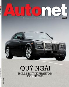 Bìa Autonet số 1