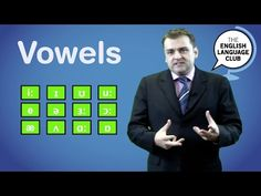 Vowel sounds and Monophthongs - English Language Club