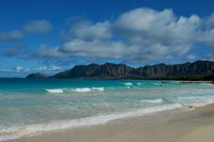 TRAVELOG: Bellows Beach- Hawaii