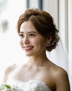Bridal Hair, Wedding Hairstyles, Hair Beauty, Image, Fashion, Hairstyle, Weddings, Moda, Fashion Styles