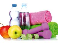 Keeping healthy with Discovery's Vitality Programme...