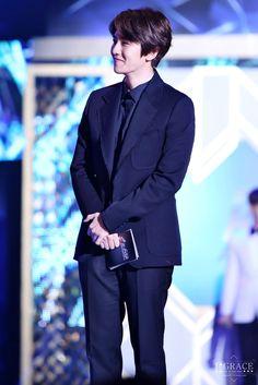 160217 5th Gaon Chart K-POP Awards