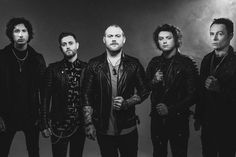 "Join 12 people right now at ""Asking Alexandria Guitarist Addresses Fans Who Express Disliking Band's New Music By Insulting Musicians:… Metal Bands, Rock Bands, Rock Music, New Music, Cameron Liddell, Danny Worsnop, Ben Bruce, Asking Alexandria, American Gods"