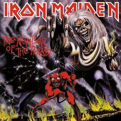 33 tours autour d'un microsillon | Iron Maiden