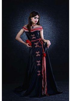 "Robe ""Kabyle Moderne"""