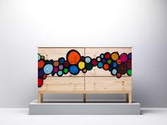 TARVA con estilo propio, y tu? ¿te animas a probar?  http://www.islas.ikea.es/IKEA-islas.php