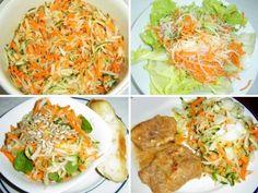 Krabi, Vinaigrette, Salmon Burgers, Tacos, Mexican, Ethnic Recipes, Food, Essen, Meals