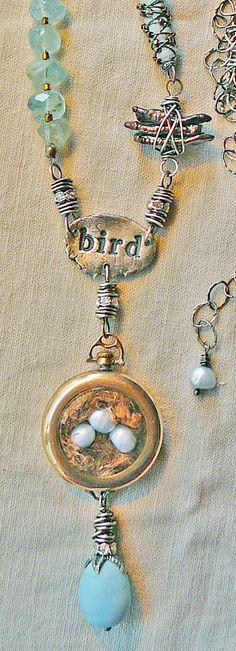 Bird from nina bagley