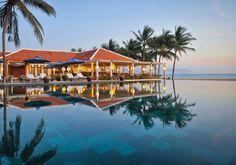 Evason Ana Mandara Resort : Nha Trang, Vietnam