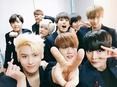 Twitter Oficial SF9