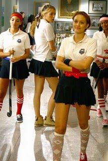 Love hockey who girls