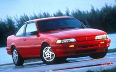 1992_Pontiac_Sunbird #pontiac #sunbird #windscreen http://www.windblox.com