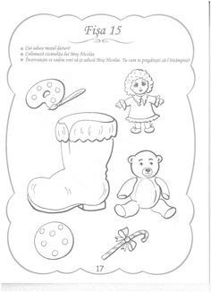 Autumn Activities, Activities For Kids, Crafts For Kids, Worksheets For Kids, Kindergarten Worksheets, Autumn Crafts, Kids Education, Kids And Parenting, Animal Pictures