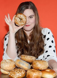 We're Proud & Saddened To Share Kelsey Miller's Final Anti-Diet Project Post+#refinery29