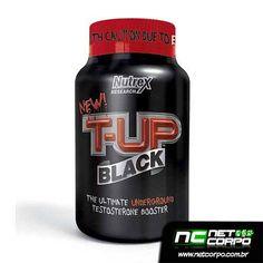 T-UP Mega Booster da Nutrex é um mega propulsor de testosterona que tem como objetivo elevar os níveis de testosterona de forma natural. A Nutrex desenvolveu o T-UP a partir de estudos clínicos e traz resultados reais para as pessoas.