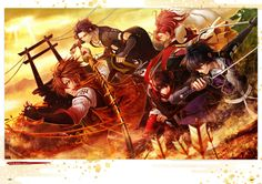 otome game   ... Delusions   Ramblings about Otome Games, Anime, Manga, Whatever