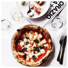 Da Orazio, Bondi | 26 Pizza Places Everyone In Sydney Needs To Visit At Least Once