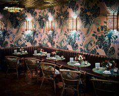 Leo's Oyster Bar, em São Francisco