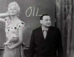 Carol Channing & Peter Lorre