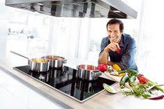 Chia sẻ bí quyết chọn mua bếp từ Fagor