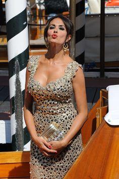 Italian Women, Maria Grazia, Prom Dresses, Formal Dresses, International Film Festival, Hot Outfits, Italian Style, Beautiful Celebrities, Sexy Women