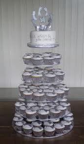 cupcake tower flying cake - Google-søk