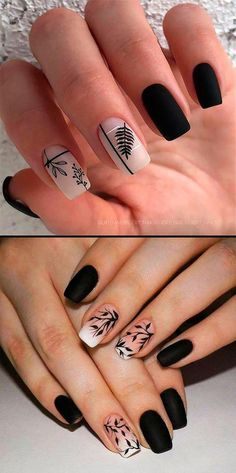 So Cute Short Acrylic Nails Ideas, You Will Love Them! : Check out our short acrylic nails ideas for the best acrylic nail colors such as light pink, yellow and more to get the perfect manicure that you are dreamt of! Cute Acrylic Nail Designs, Best Acrylic Nails, Nail Art Designs, Squoval Acrylic Nails, Nails Design, Chic Nails, Stylish Nails, Trendy Nails, Gel Nails