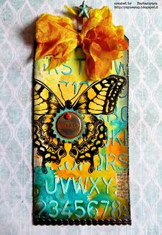 yaya scrap & more: 12 TAGS OF 2015 MARCH SECOND VERSION