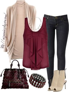 """Untitled #505"" by mzmamie on Polyvore"