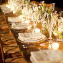 Place Settings Wedding Reception Photos, Place Settings Wedding Reception Pictures - WeddingWire.com #gayillinoisweddings
