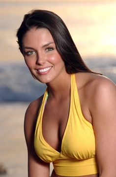 Taylor Cole hot cleavage