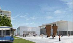 Änderungspläne für das Kunstareal München - muenchenarchitektur