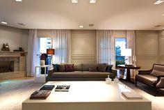 1 sala de estar arquiteto Maurício Karam