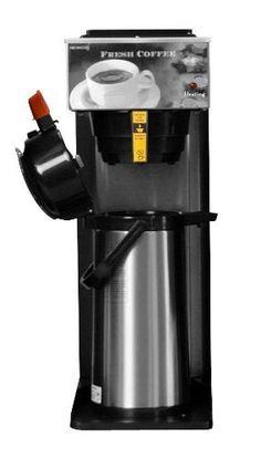 Newco AKH-AP Pourover Airpot Coffee Brewer