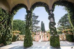 Lake Como Wedding, The Phantom Menace, Tuscany, Dolores Park, Villa, Outdoor Structures, Table Decorations, Travel, Photographers
