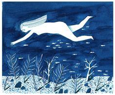 Underwater - Lizzy Stewart